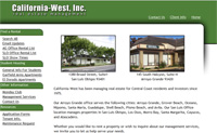 california-west website
